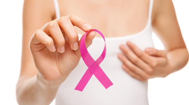 Breast cancer patients to receive a new type of potential treatments.