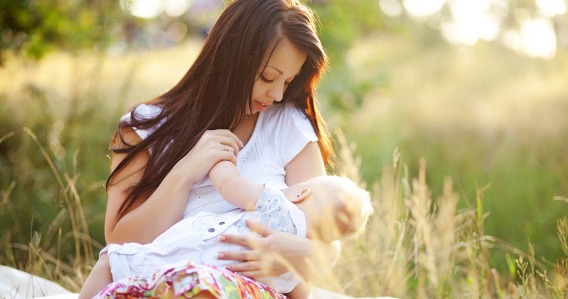 Breastfeeding and maternal hypertension.