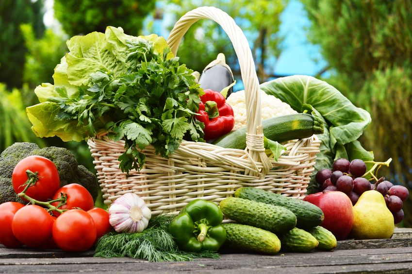 Super foods for energy
