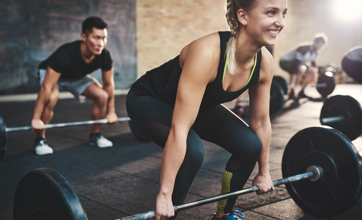 weight management and gym myths