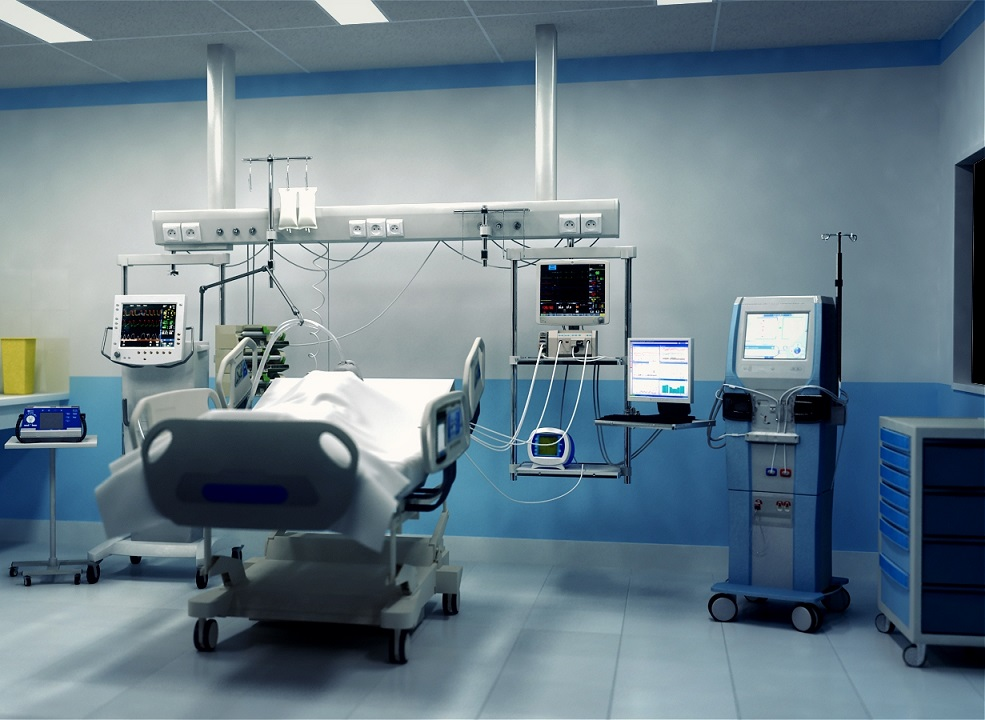 Life support system